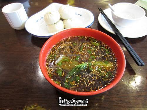 Best Vegetarian Restaurants Xian