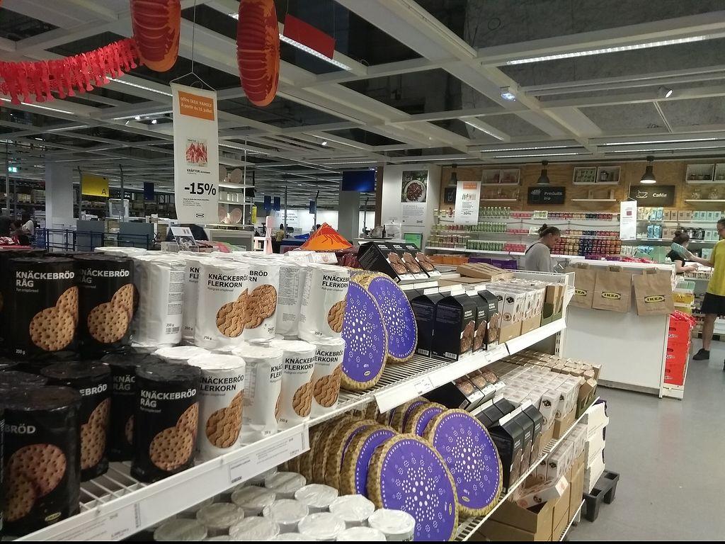 Ikea Villiers Sur Marne Restaurant Happycow