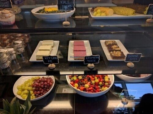 Buffet Near Me Vegetarian