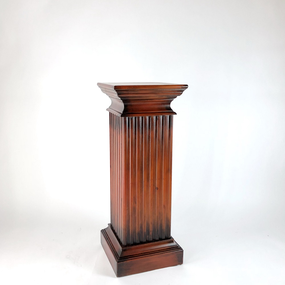 Square Column Pedestal