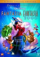 Fantasia/Fantasia 2000 Poster