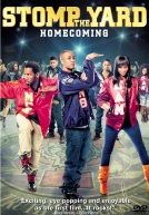 Stomp the Yard: Homecoming Poster