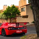 7680x4320 Ferrari F50 Gt 1996 8k Hd 4k Wallpapers Images Backgrounds Photos And Pictures