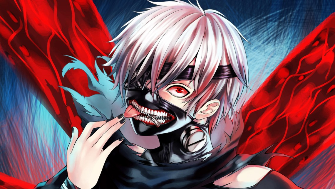 1360x768 Tokyo Ghoul Anime 4k Laptop Hd Hd 4k Wallpapers Images Backgrounds Photos And Pictures