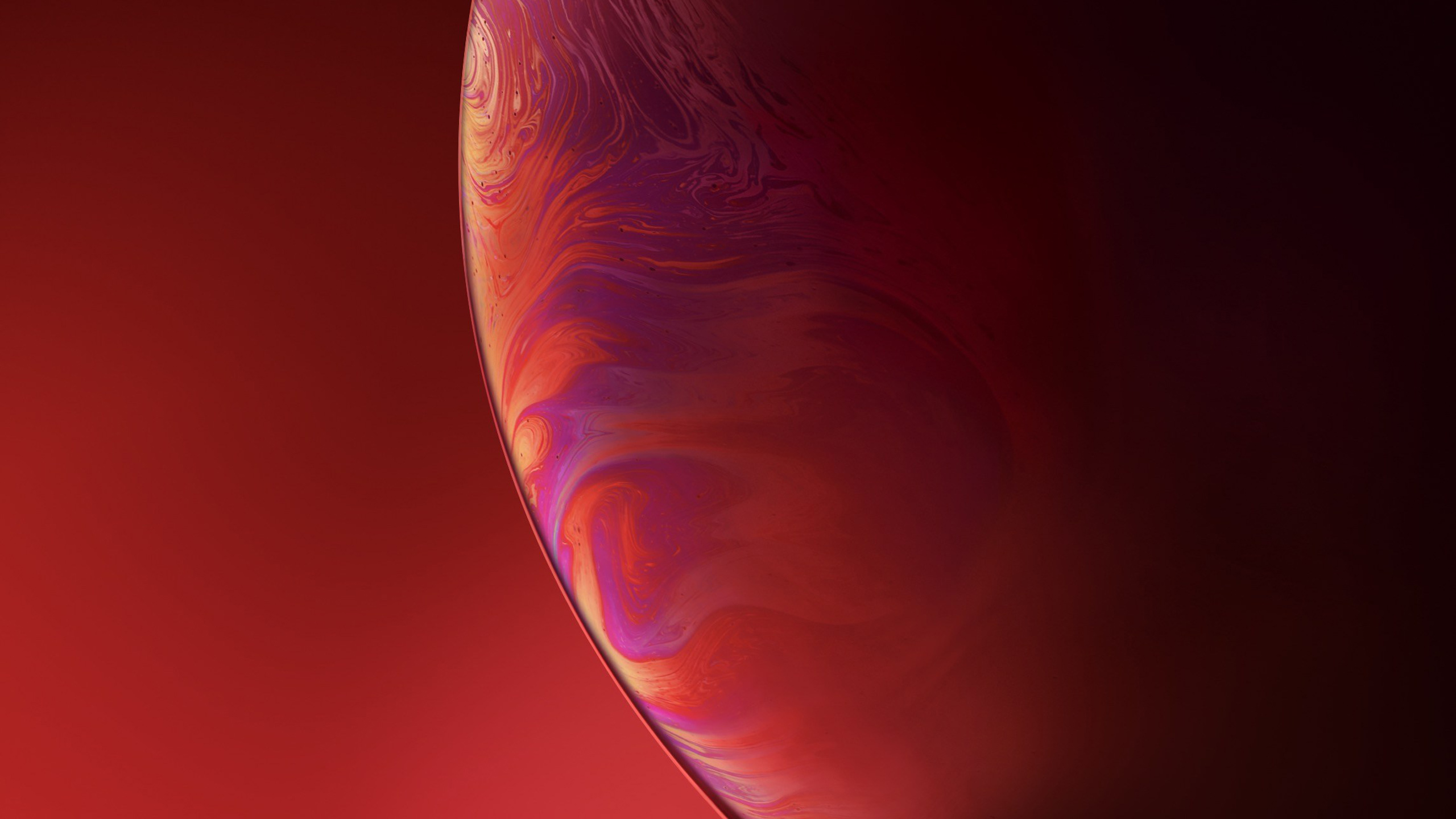 Iphone Xr Double Bubble Red Hd Computer 4k Wallpapers Images Backgrounds Photos And Pictures