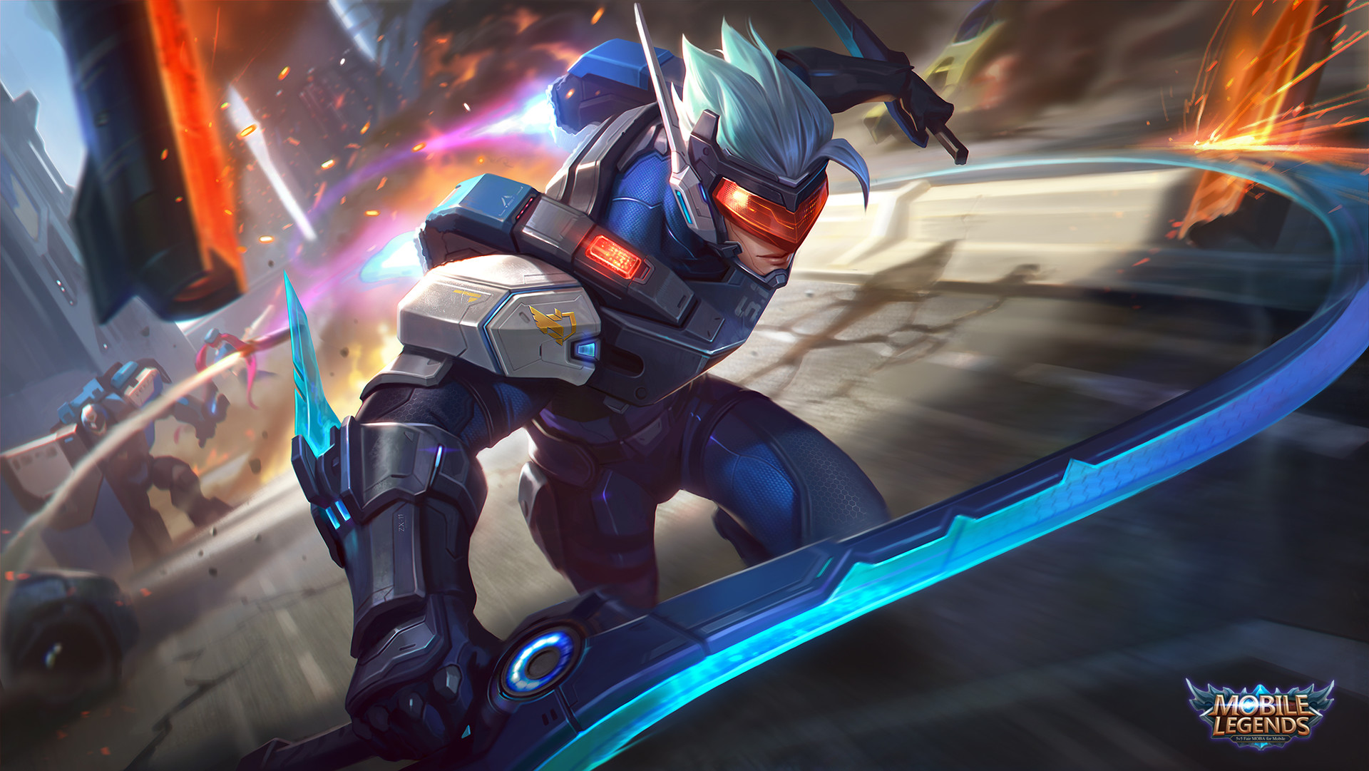 1920x1080 Mobile Legends Game Laptop Full Hd 1080p Hd 4k Wallpapers Images Backgrounds Photos And Pictures