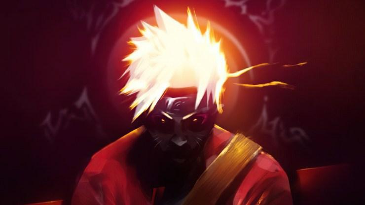 Wallpaper Hd Naruto