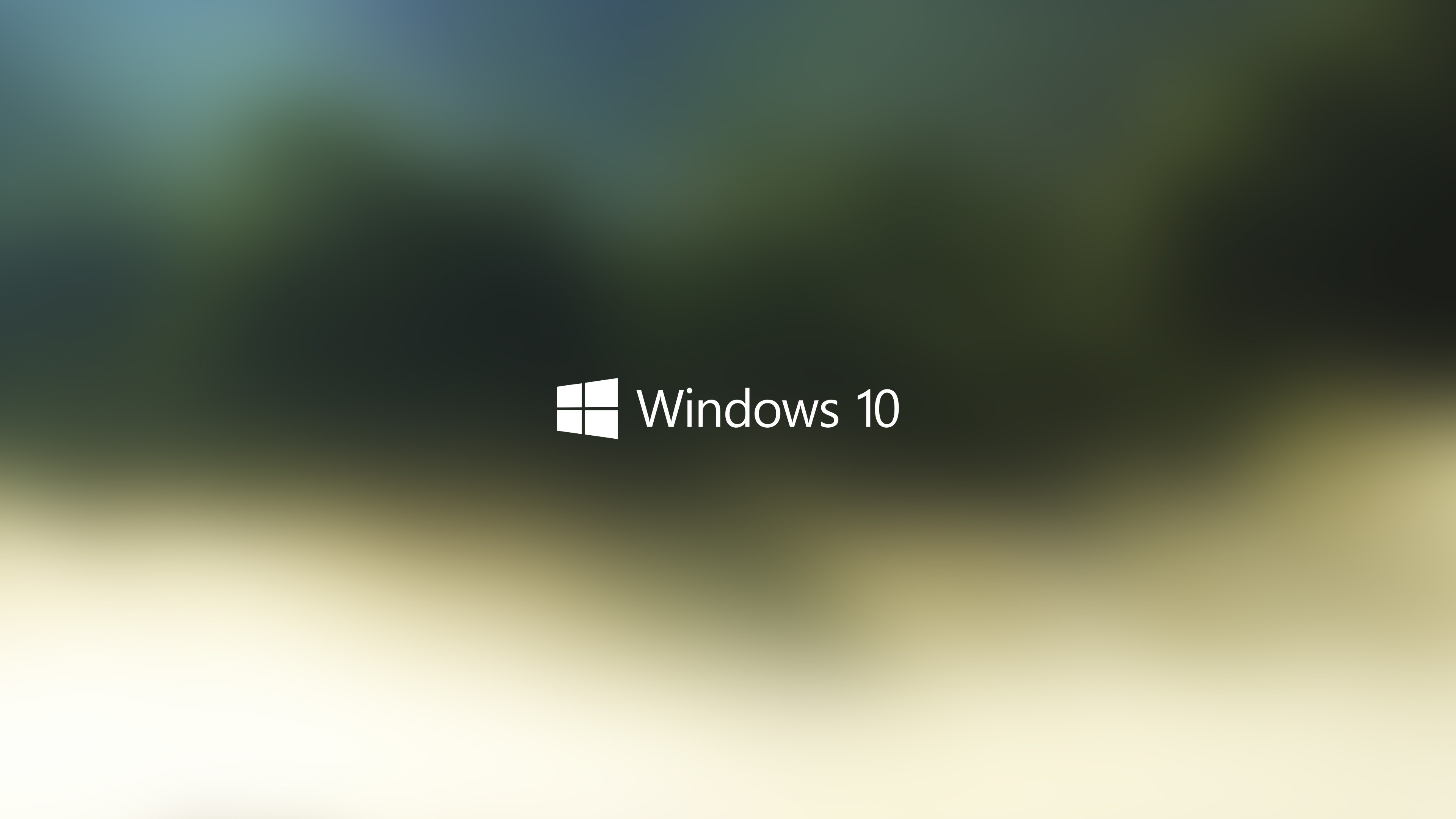 Windows 10 Blur Hd Logo 4k Wallpapers Images Backgrounds Photos And Pictures