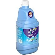 Swiffer Wetjet Open Window Fresh Multi Purpose Cleaner Refill Shop Mops At H E B