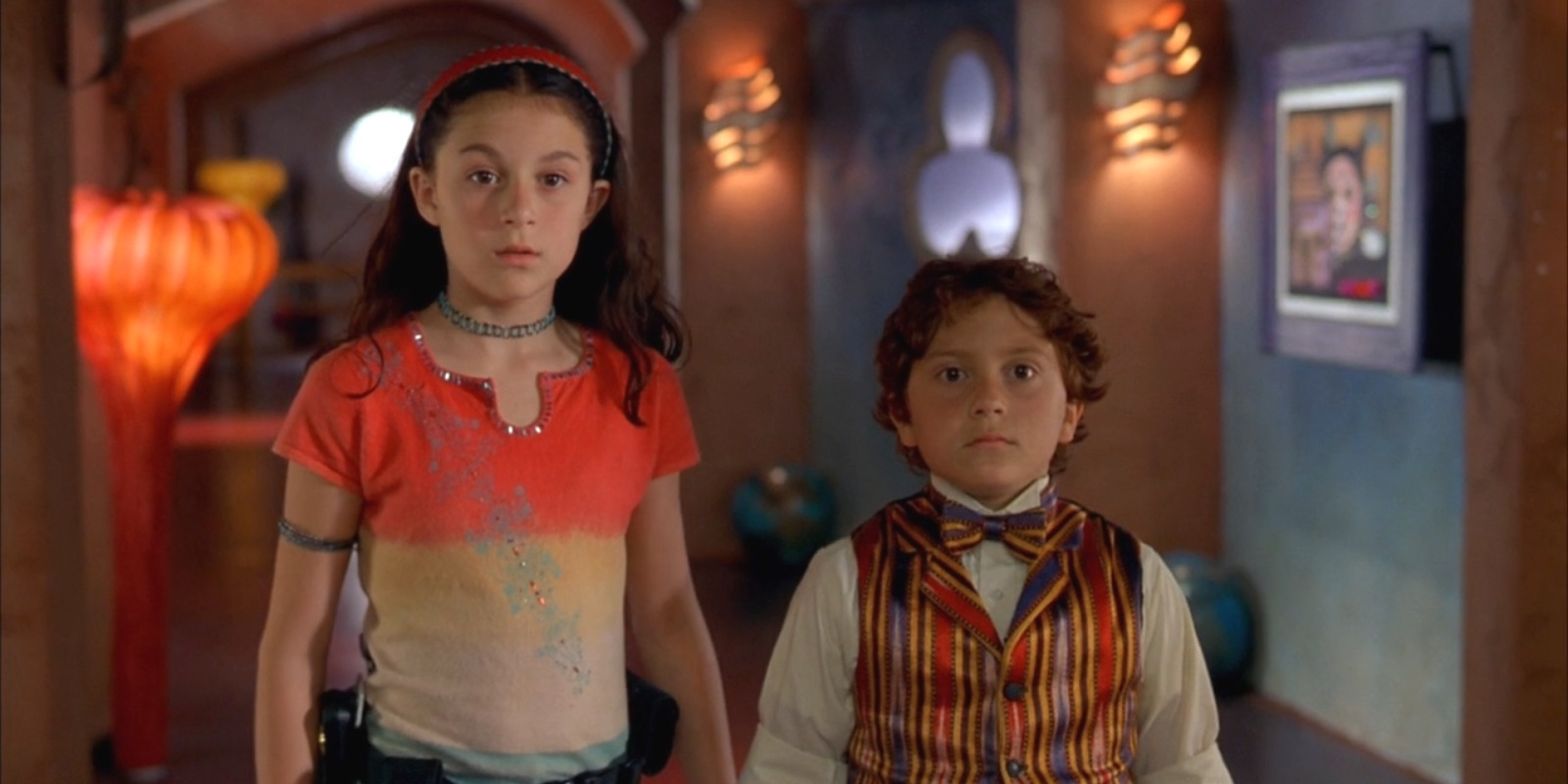 Omigod This Quot Spy Kids Quot Star Is Having Her First Kid
