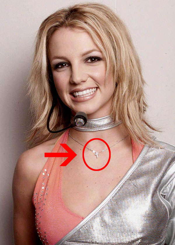 Remember In 2000 When Britney Spears Was Totally Obsessed
