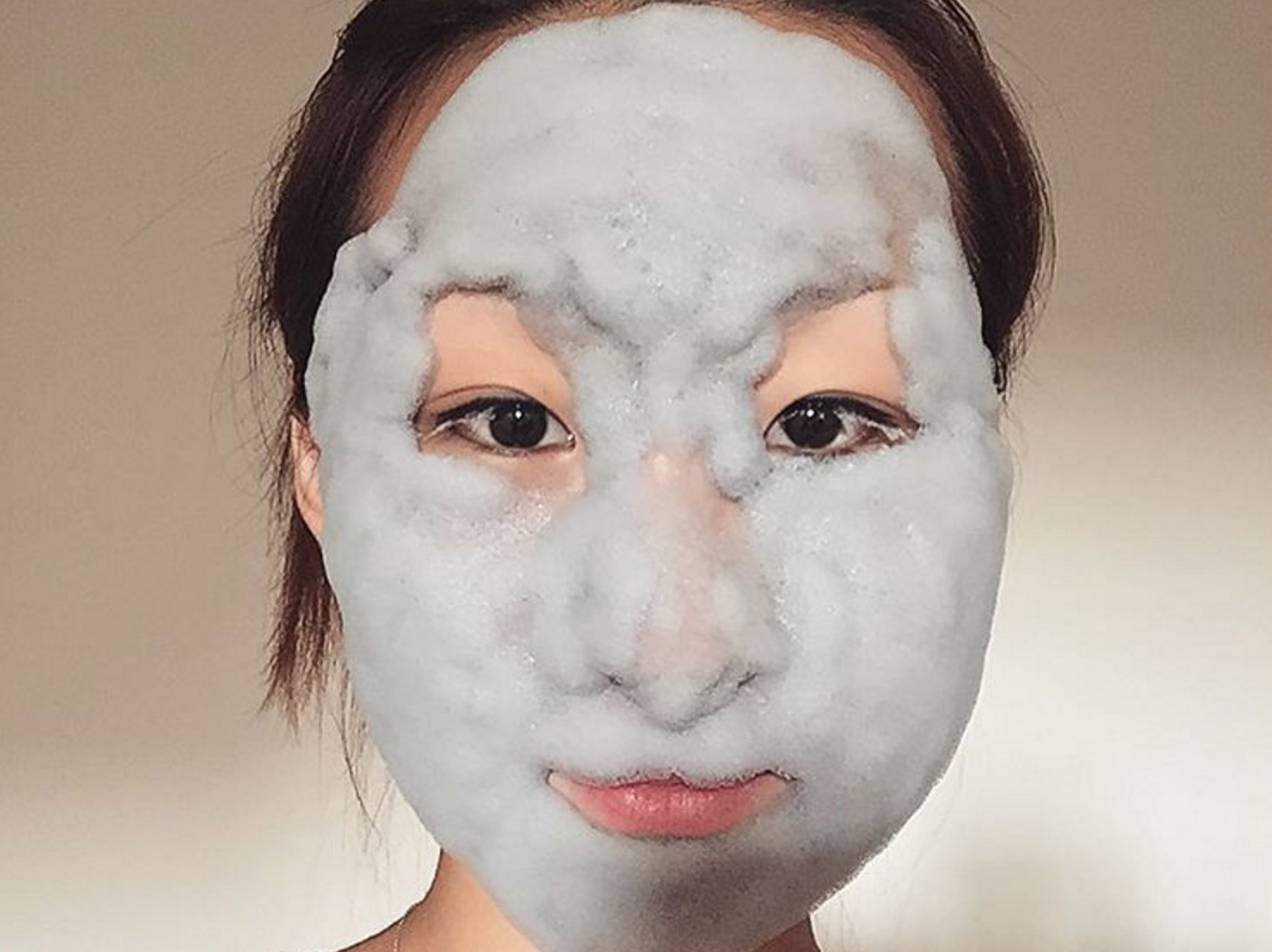7 Types Of Face Masks You Didnt Know Existed
