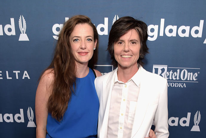 Congratulations To Tig Notaro And Wife Stephanie Allynne