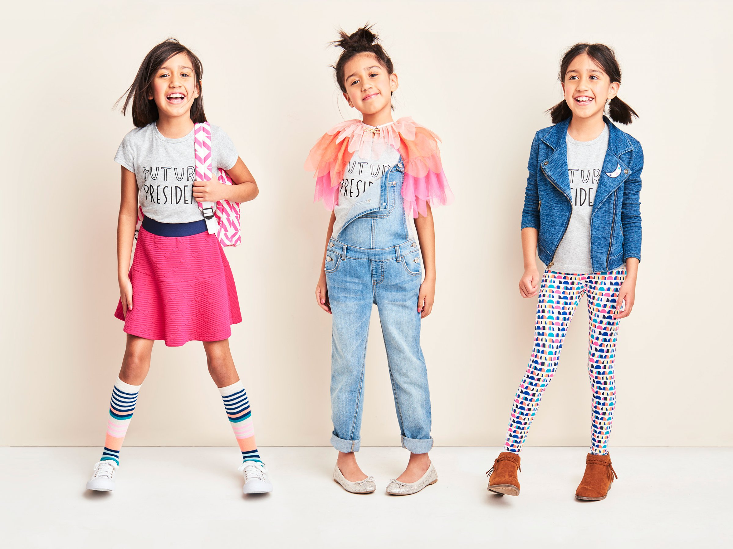Today In Awesome Target Debuts New Kids Clothing Line