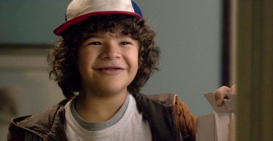 Image result for stranger things dustin memes