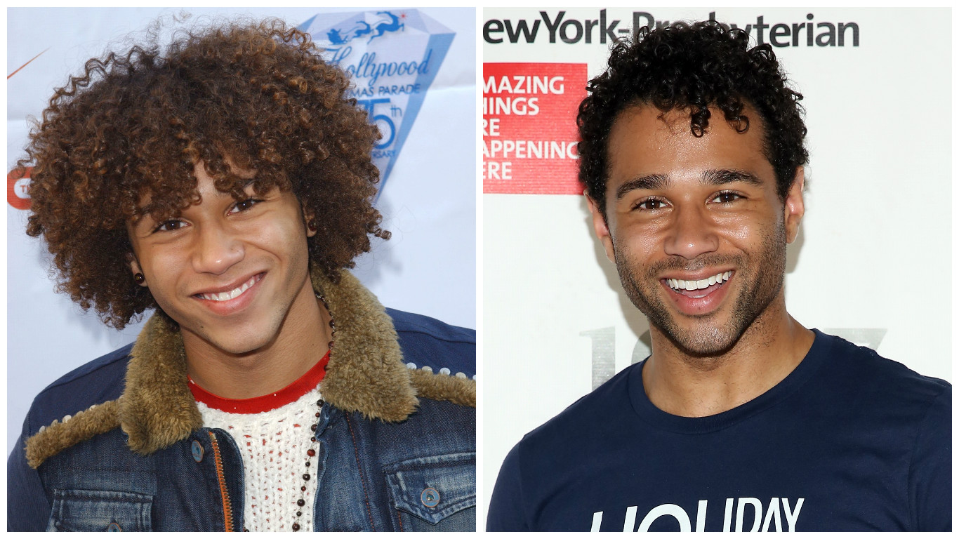 Then Vs Now What The High School Musical Cast Looks