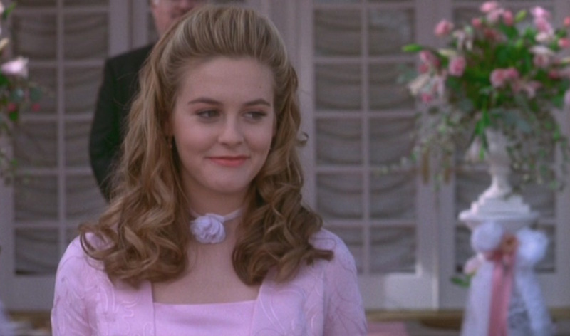 A Shopping Guide For Your BFF Who Wishes She Were Cher In Clueless
