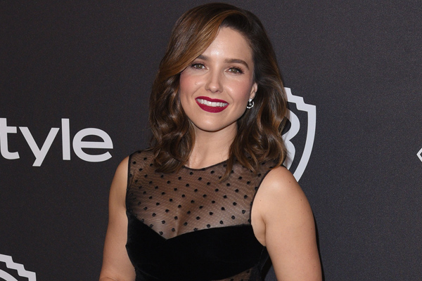 """Sophia Bush opens up on why she's not trying to find """"the one,"""" and you need to hear it"""