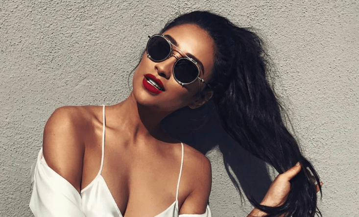 This video of Shay Mitchell dancing is proof that she's good at literally everything