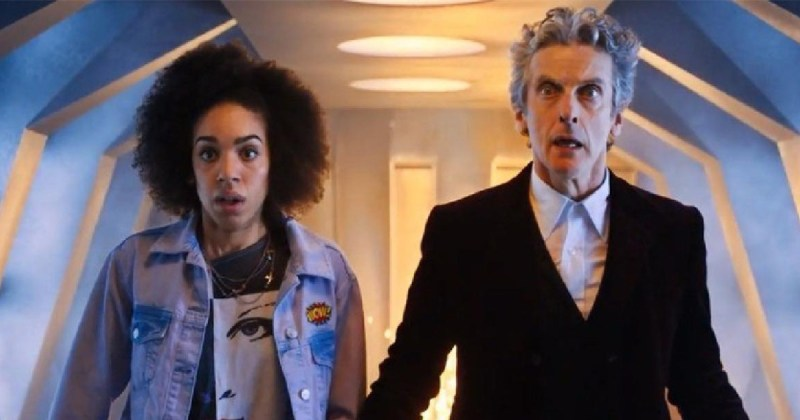 """The showrunner of """"Doctor Who"""" doesn't get the big deal about having a gay companion"""