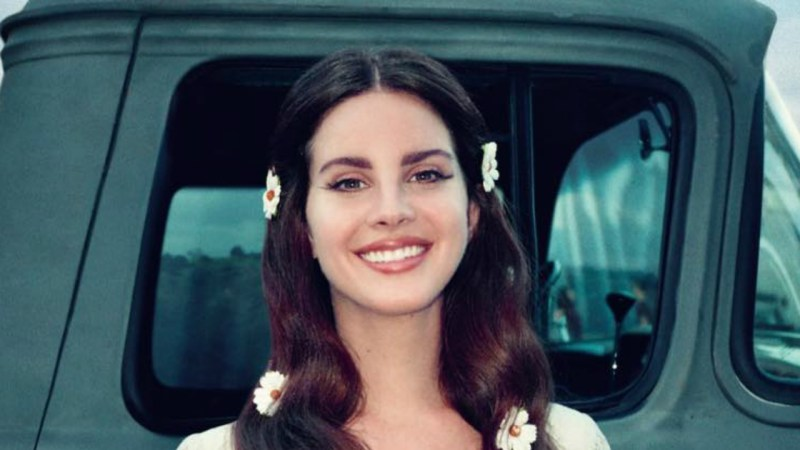"""Lana Del Rey has shared more details about her upcoming album """"Lust For Life,"""" and honestly we can't wait"""