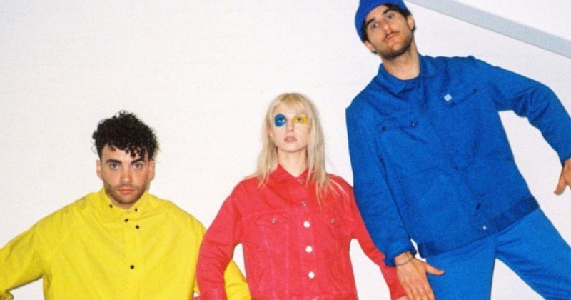 Paramore just dropped their first new song in four years, and we're already obsessed with it
