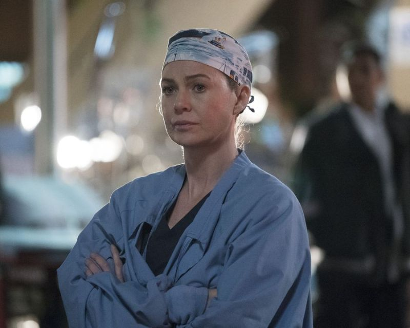 """There's going to be a """"Grey's Anatomy"""" spinoff, because we don't cry nearly enough as it is over television"""
