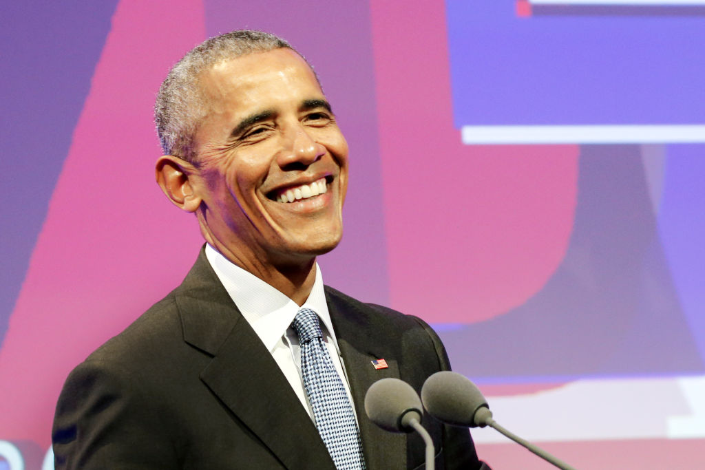 These Celebrities Wished Barack Obama An Emotional Happy Birthday And Pass Us A Tissue