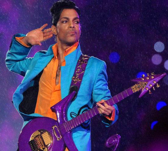Some Minnesotans want to swap out a Christopher Columbus statue with one of Prince, and we're into it