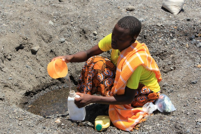 Image result for clean drinking water crisis