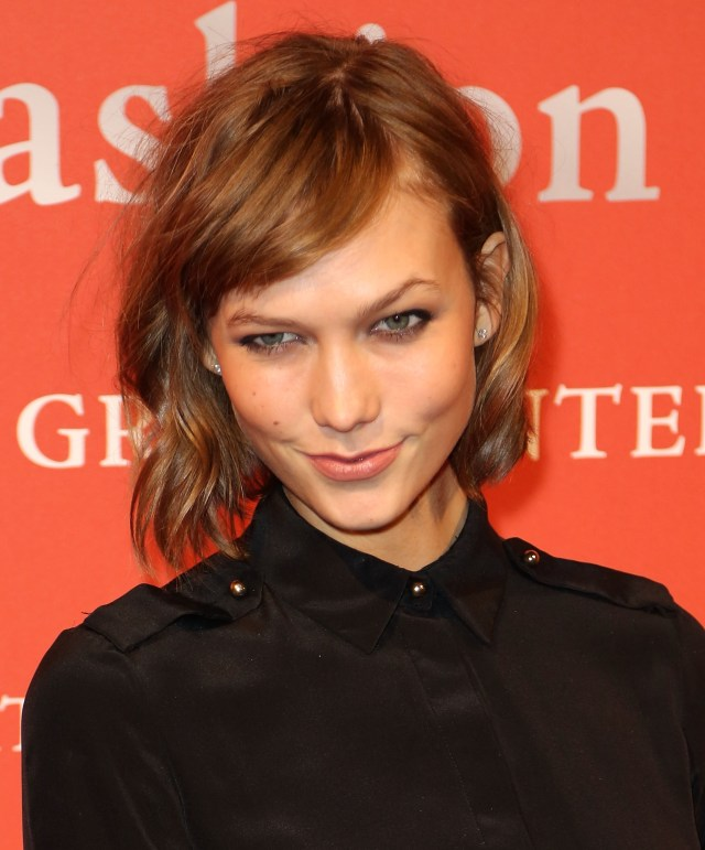 karlie kloss' hair transformation: 8 times the model was