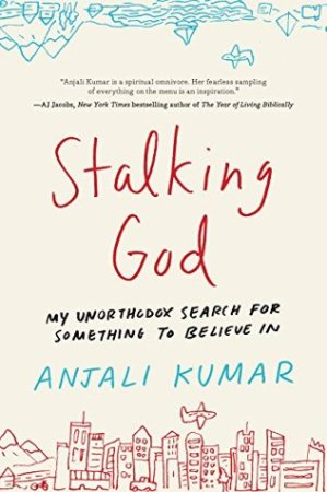 Picture of Stalking God Book