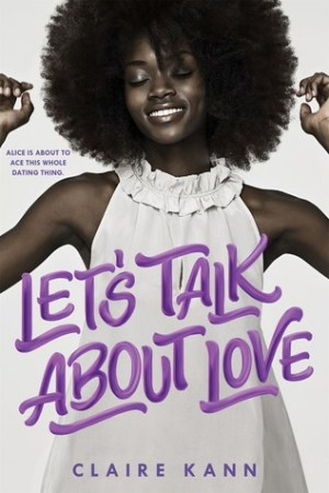 Picture of Let's Talk About Love Book