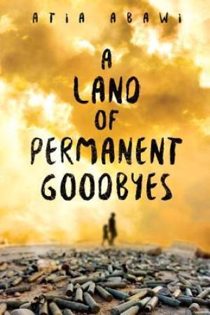 Picture of A Land of Permanent Goodbyes Book