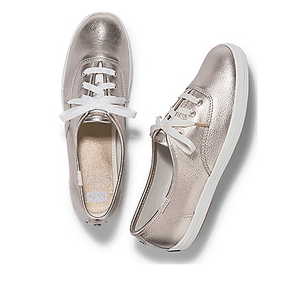 Kate Spade X Keds Bridal Sneakers Collection That Are