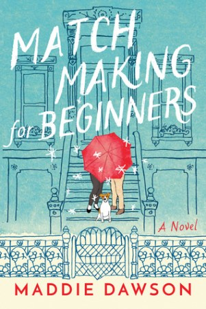 Picture of Matchmaking for Beginners Book
