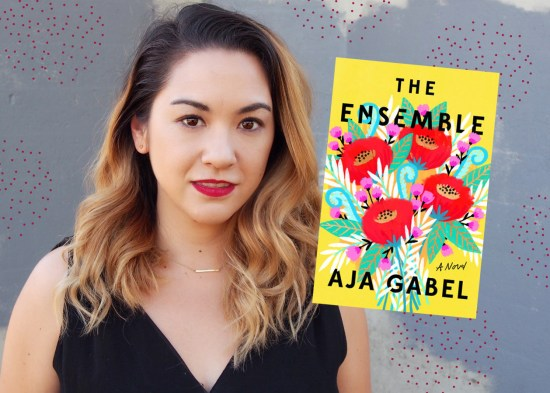 Aja Gabel's <em>The Ensemble</em> paints a melodic portrait of an artistic life, and it will absolutely blow you away