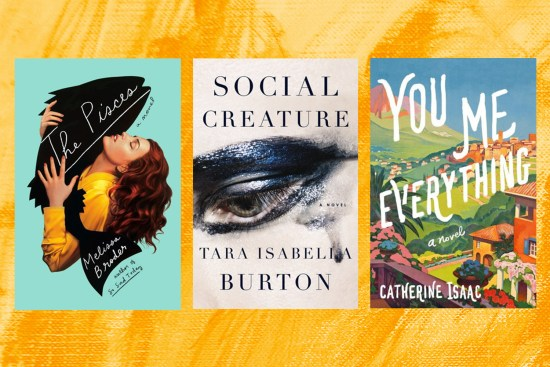 Here's what book to read this summer based on your zodiac sign