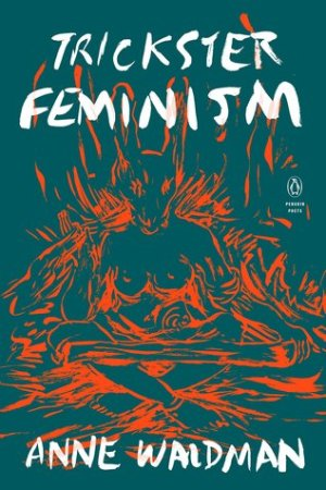 Picture of Trickster Feminism Book