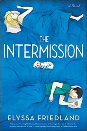 Picture of The Intermission Book