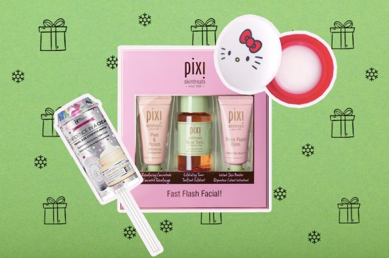 50 glorious stocking stuffers to give the beauty enthusiast on your list