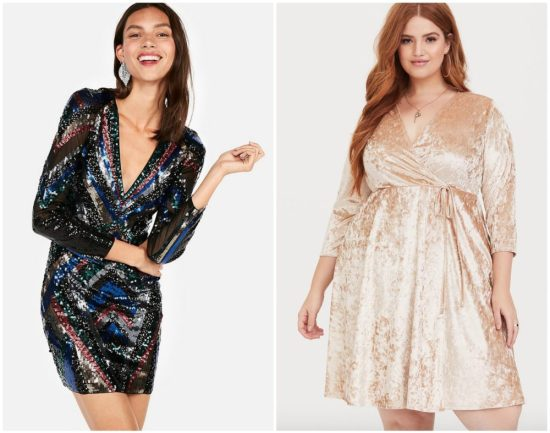 16 New Year's Eve dresses that will outshine the festive confetti