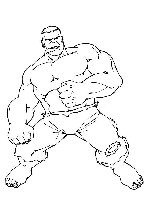 the incredible hulk coloring pages 60 free superheroes coloring