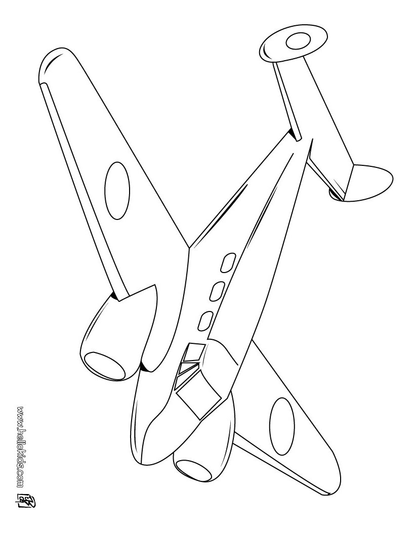plane coloring pages 33 free online coloring books amp printables