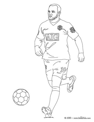 soccer players coloring pages 43 free online coloring books