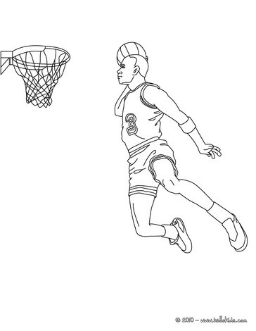 basketball coloring pages 34 free online coloring books