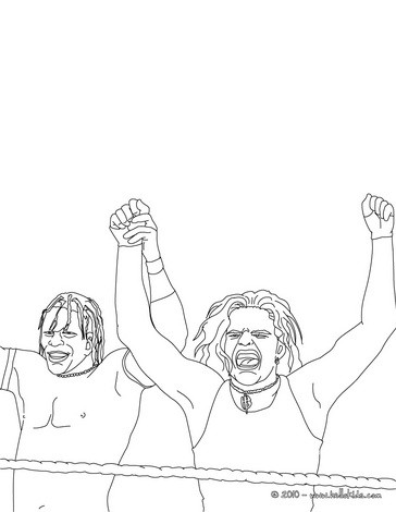 wrestling coloring pages john cena