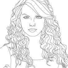 taylor swift coloring pages 15 free online coloring books