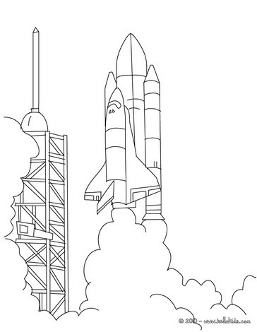 spaceship coloring pages 10 free online coloring books