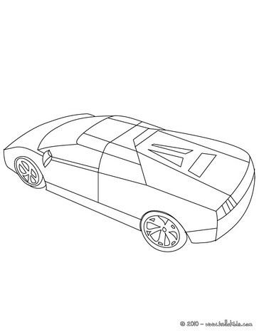 sports car coloring pages 15 free online coloring books